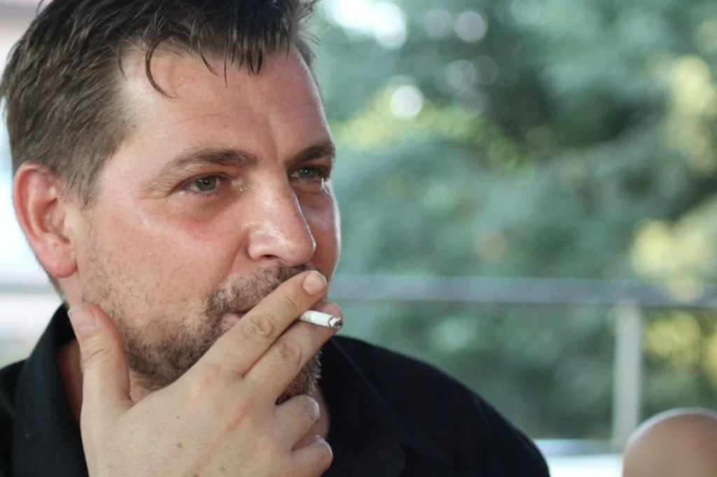 Ivor Zidaric intervju Direktno.hr